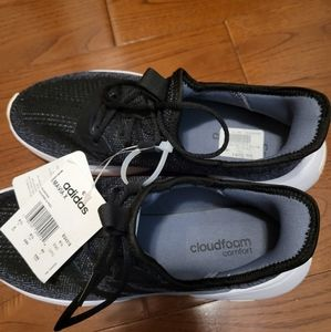 New with tag, no box Adidas shoes